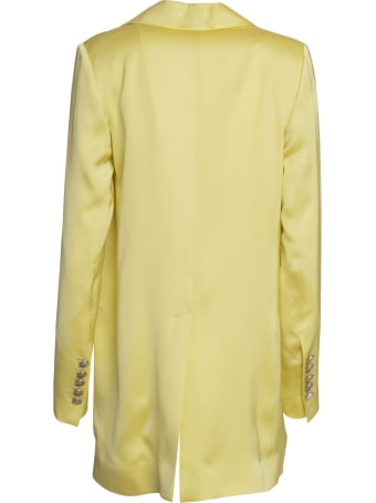 Saulina Jacket In Yellow