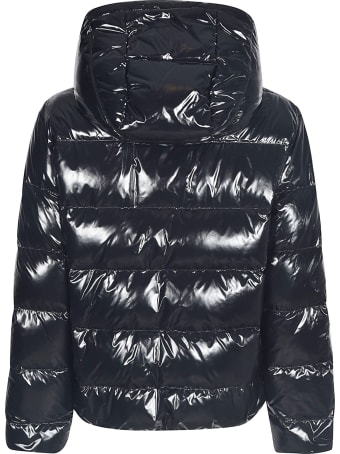 Les Hommes Puffy Padded Jacket