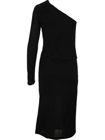 Helmut Lang Scala  Dress