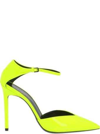 Saint Laurent 'anja' Shoes
