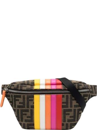 Fendi Bum Bag With Press