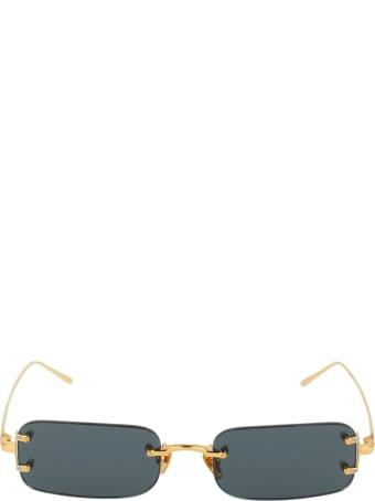 Linda Farrow Taylor Sunglasses