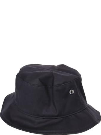 Mackintosh Logo Patch Hat