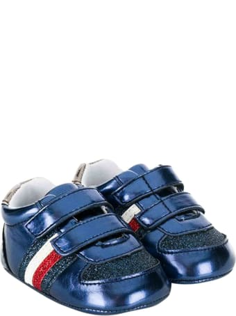 Tommy Hilfiger Sneakers With Ripe