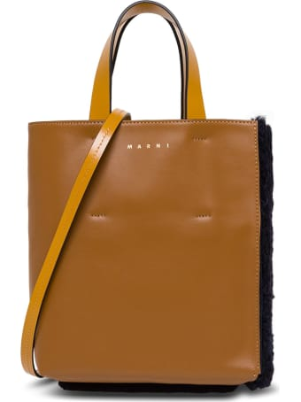 Marni Double Handbag