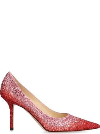 Jimmy Choo 'love' Shoes