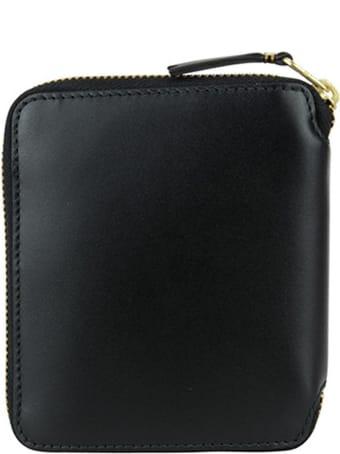 Comme des Garçons Wallet Classic Wallet