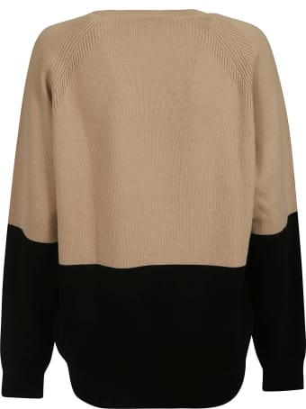 Givenchy Embossed Logo Sweater