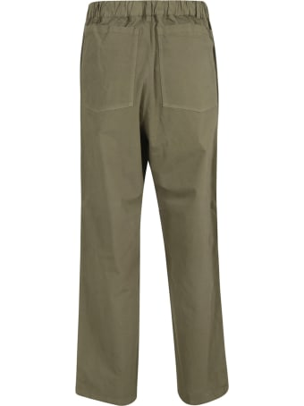 Barena Classic Trousers