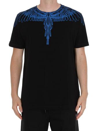 Marcelo Burlon Pictorial Wings T-shirt