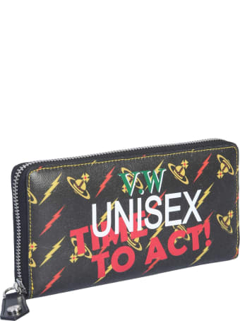 Vivienne Westwood Colette Wallet
