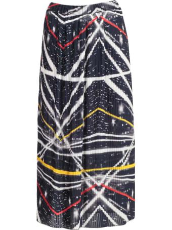 Ultrachic Skirt Plisse Georgette