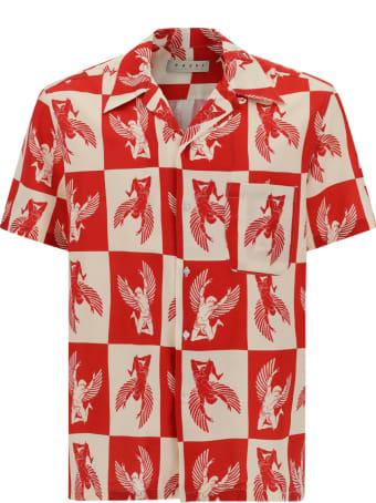 Danilo Paura Jeremy Shirt