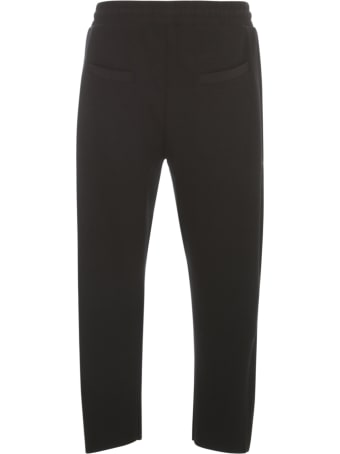 Thom Krom Track Pants W/ Pockets In Front
