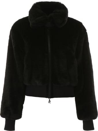 Kirin Faux Fur Jacket
