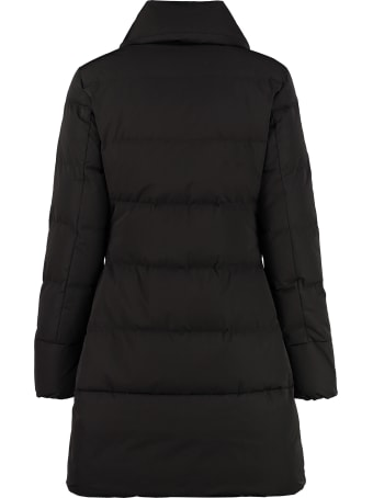 Woolrich W's Quilted Vail Down