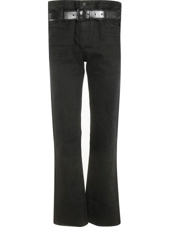 RTA Straight Leg Jeans