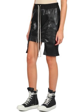 DRKSHDW Mini Skirt