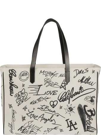 Golden Goose California Journey Tote