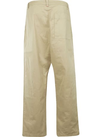 Casey Casey Straight Leg Trousers