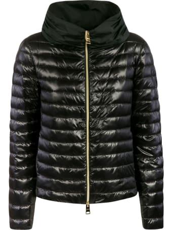 Herno Large Neck Padded Jacket