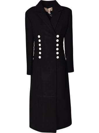 MATÉRIEL Double Breasted Coat