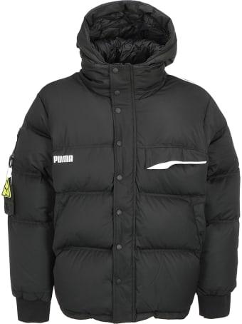 Puma Ader Error X Puma Down Jacket