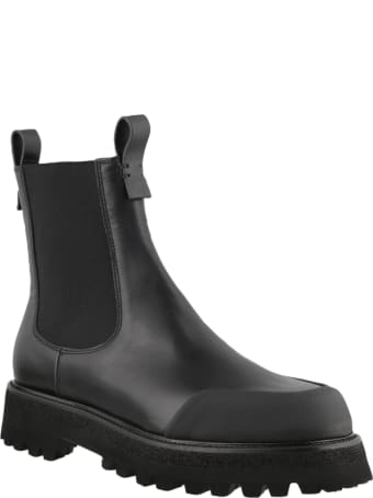 Rare Ankle Boots