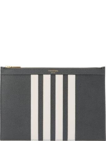 Thom Browne '4 Bar' Bag