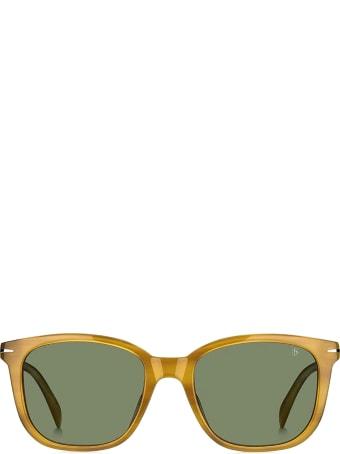 DB Eyewear by David Beckham DB 1030/F/S Sunglasses