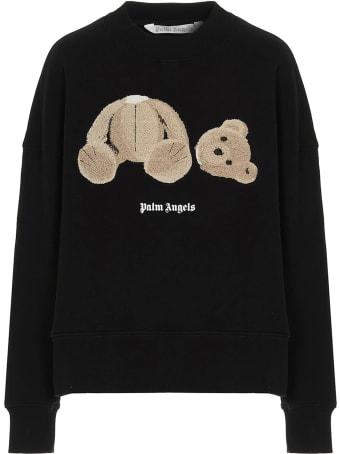 Palm Angels 'bear' Sweatshirt