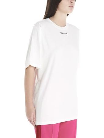 Golden Goose 'sneaker Love' T-shirt