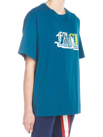 Facetasm 'face' T-shirt