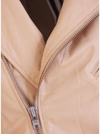 Bully Belt Jacket