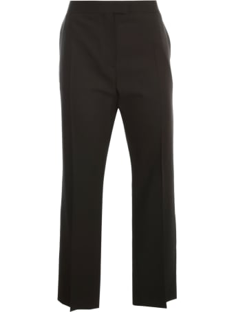 Paul Smith Straight Pants