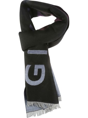 Givenchy Classic Logo Scarf