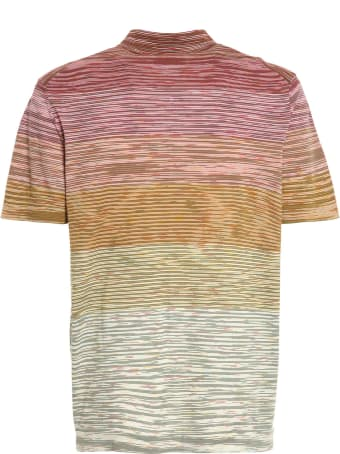 Missoni Shirt Short Sleeve