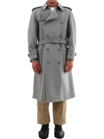 Burberry Trench Coat Westminster