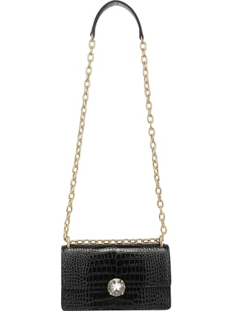 Miu Miu Miu Solitaire Shoulder Bag