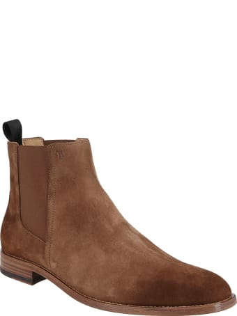 Tod's Chelsea Boots