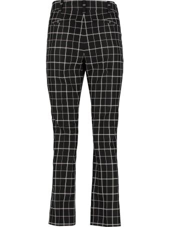 SportMax Talamo Checked Trousers
