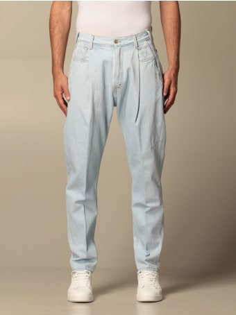 Hilfiger Denim Hilfiger Collection Jeans Jeans Men Hilfiger Collection