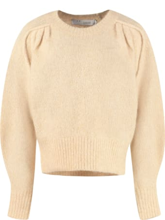 IRO Alpaca Blend Sweater