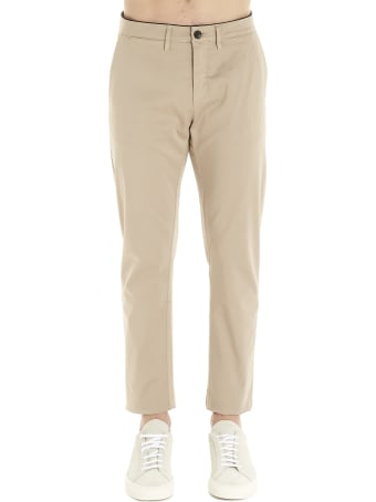 Department 5 'mike' Pants