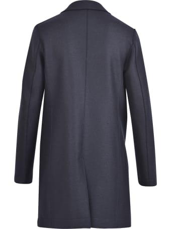 Harris Wharf London Single-breated Coat