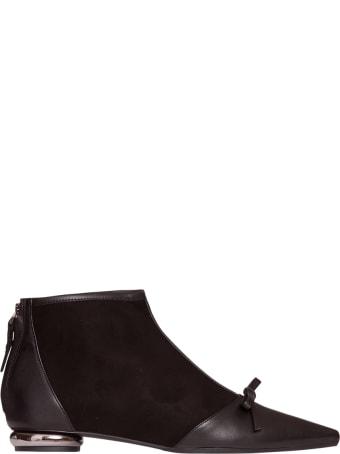 Anna Baiguera Annadoria Ankle Boots