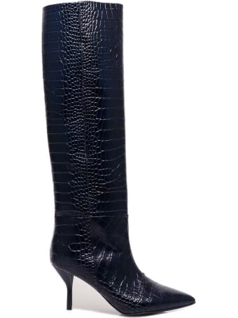 SEMICOUTURE Boots