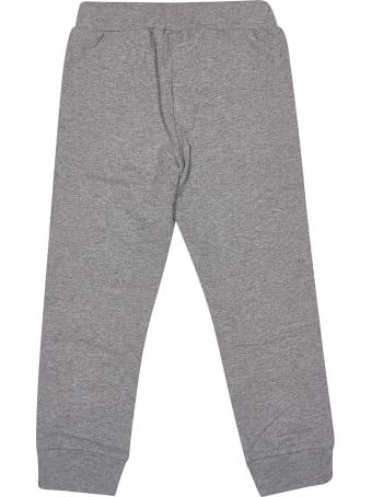 Le Petit Coco Plain Tracksuit Pants