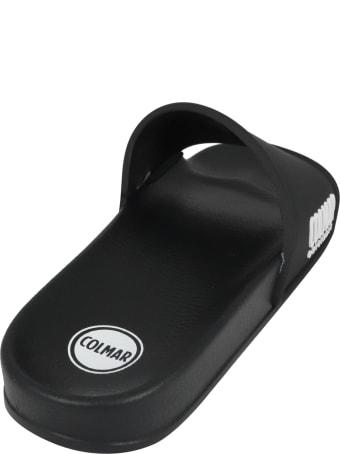 Colmar Slipper Plain Sandal