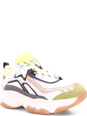 Essentiel Antwerp 'zasola' Polyester Sneakers